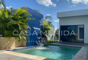 Foto de casa en venta en Chablekal, Mérida, Yucatán, 14983192,  no 01