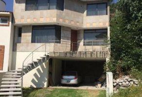 Foto de casa en condominio en venta y renta en Ex-Ejido Santiago Occipaco, Naucalpan de Juárez, México, 9873016,  no 01