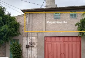 Foto de departamento en renta en Santa Cruz, Valle de Chalco Solidaridad, México, 20603940,  no 01