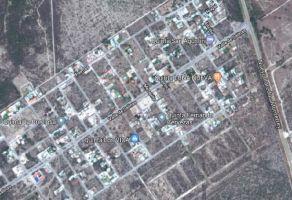 Foto de terreno habitacional en venta en Valle de Salinas, Salinas Victoria, Nuevo León, 17188170,  no 01