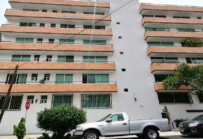 Foto de departamento en renta en Portales Sur, Benito Juárez, DF / CDMX, 21332537,  no 01