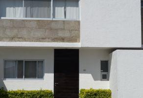Foto de casa en renta en Residencial el Refugio, Querétaro, Querétaro, 16942171,  no 01