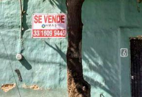 Foto de terreno habitacional en venta en Jardines de La Esperanza, Zapopan, Jalisco, 6520342,  no 01