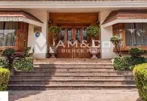Foto de casa en venta en Arcos de la Cruz, Tlajomulco de Zúñiga, Jalisco, 6812150,  no 01