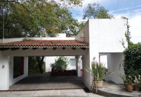 Foto de casa en venta en Olinalá, San Pedro Garza García, Nuevo León, 17146609,  no 01