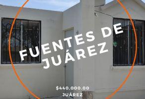 Foto de casa en venta en Fuentes de Juárez, Juárez, Nuevo León, 20501086,  no 01