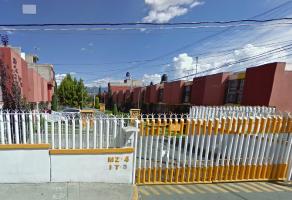 Foto de casa en condominio en venta en Los Héroes, Ixtapaluca, México, 19926806,  no 01