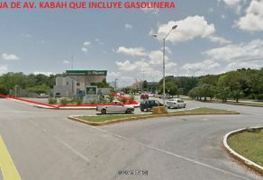 Foto de terreno comercial en venta en Cancún Centro, Benito Juárez, Quintana Roo, 12562308,  no 01