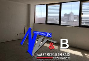 Foto de oficina en renta en Centro, León, Guanajuato, 15036558,  no 01