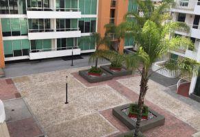 Foto de departamento en renta en Loma Larga, Monterrey, Nuevo León, 21256420,  no 01