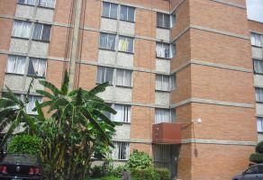 Foto de departamento en renta en La Escalera, Gustavo A. Madero, Distrito Federal, 5232197,  no 01