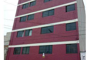 Foto de departamento en renta en Industrial, Gustavo A. Madero, DF / CDMX, 20029331,  no 01