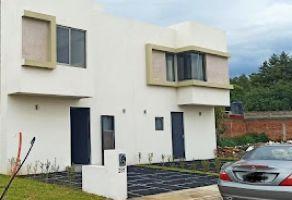 Foto de casa en venta en Ampliación Campestre del Vergel, Morelia, Michoacán de Ocampo, 22266439,  no 01