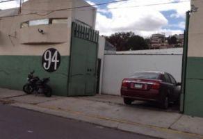 Foto de edificio en venta y renta en Adolfo Ruiz Cortines, Coyoacán, DF / CDMX, 21793531,  no 01