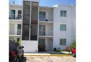 Foto de departamento en venta en Residencial las Fuentes, Querétaro, Querétaro, 14469025,  no 01