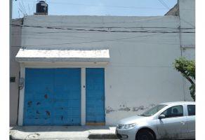 Foto de terreno habitacional en venta en Agrícola Oriental, Iztacalco, DF / CDMX, 15653302,  no 01