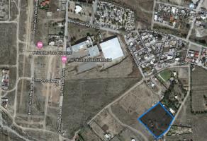 Foto de terreno habitacional en venta en Abraham Cepeda, Arteaga, Coahuila de Zaragoza, 16066510,  no 01