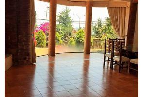 Foto de oficina en venta en San Andrés Totoltepec, Tlalpan, DF / CDMX, 22267459,  no 01