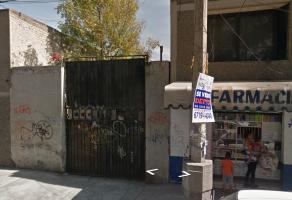 Foto de bodega en venta en Leyes de Reforma 1a Sección, Iztapalapa, Distrito Federal, 5924427,  no 01
