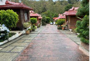 Foto de casa en condominio en renta en San Jerónimo Lídice, La Magdalena Contreras, DF / CDMX, 21181363,  no 01