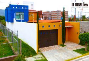 Foto de casa en venta en 5ta Etapa Ivo el Retiro, Santa María del Tule, Oaxaca, 19506705,  no 01