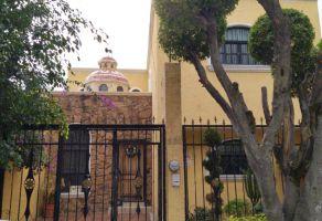 Foto de casa en venta en Jardines Alcalde, Guadalajara, Jalisco, 19596584,  no 01