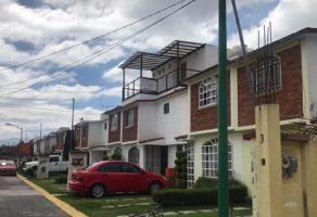 Foto de casa en venta en El Porvenir, Zinacantepec, México, 21673665,  no 01