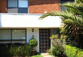 Foto de casa en condominio en venta en Ampliación Alpes, Álvaro Obregón, Distrito Federal, 6621272,  no 01