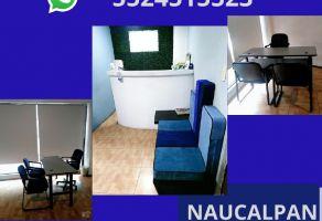 Foto de oficina en renta en El Parque, Naucalpan de Juárez, México, 22285065,  no 01