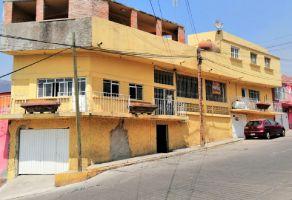 Foto de casa en venta en Lázaro Cárdenas 1ra. Sección, Tlalnepantla de Baz, México, 21716565,  no 01