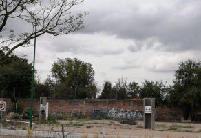 Foto de terreno comercial en venta en Bosques de Los Naranjos, León, Guanajuato, 15224820,  no 01