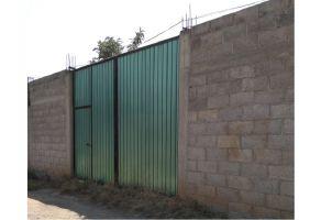 Foto de terreno habitacional en venta en San Juan Coxtocan, Tenango del Aire, México, 7639722,  no 01