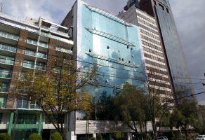 Foto de oficina en venta y renta en Anzures, Miguel Hidalgo, DF / CDMX, 19077280,  no 01