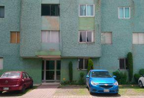Foto de departamento en venta en San Bartolo Naucalpan (Naucalpan Centro), Naucalpan de Juárez, México, 21097259,  no 01