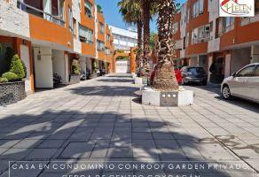 Foto de casa en condominio en venta en General Pedro Maria Anaya, Benito Juárez, DF / CDMX, 19791212,  no 01