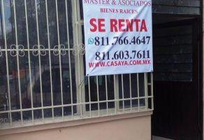 Foto de local en renta en Mitras Norte, Monterrey, Nuevo León, 19288946,  no 01
