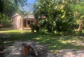 Foto de rancho en venta en Leona Vicario, Othón P. Blanco, Quintana Roo, 20813045,  no 01