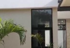 Foto de casa en condominio en renta en Boulevares de Chuburna, Mérida, Yucatán, 15372719,  no 01