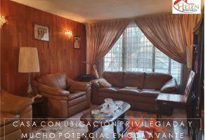 Foto de casa en venta en Avante, Coyoacán, DF / CDMX, 16485951,  no 01