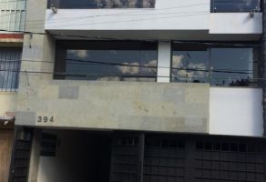 Foto de casa en condominio en venta en Reforma Iztaccihuatl Norte, Iztacalco, DF / CDMX, 14693771,  no 01