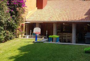 Foto de casa en venta en Jardines del Pedregal, Álvaro Obregón, DF / CDMX, 17537191,  no 01