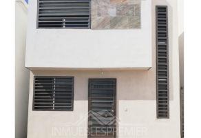 Foto de casa en venta en Antigua Santa Rosa, Apodaca, Nuevo León, 9168958,  no 01