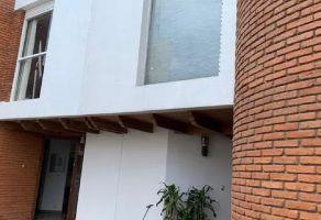 Foto de casa en condominio en venta en San Jerónimo Lídice, La Magdalena Contreras, DF / CDMX, 17188540,  no 01
