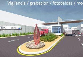 Foto de terreno industrial en venta en El Marqués, Querétaro, Querétaro, 21609306,  no 01