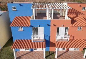 Foto de casa en condominio en venta en Jocotepec Centro, Jocotepec, Jalisco, 14738926,  no 01