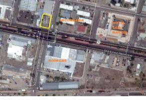 Foto de terreno comercial en renta en Ferrocarrilera, Hermosillo, Sonora, 7567540,  no 01