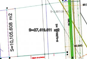 Foto de terreno industrial en venta en Zona Industrial, San Luis Potosí, San Luis Potosí, 21696931,  no 01
