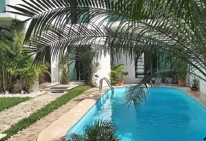 Foto de casa en venta en El Tigrillo, Solidaridad, Quintana Roo, 19038186,  no 01