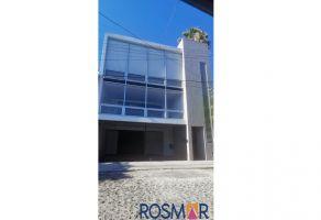 Foto de edificio en venta en Las Misiones, Querétaro, Querétaro, 16784877,  no 01