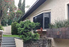 Foto de casa en renta en Bosque de las Lomas, Miguel Hidalgo, DF / CDMX, 21032082,  no 01